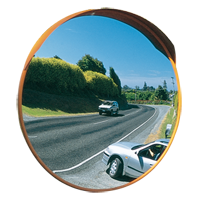 TRF.1000 Acrylic Traffic Mirror (1000mm)