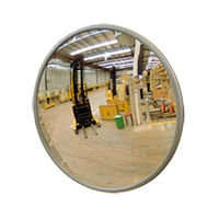 INT.760 Indoor-Outdoor Convex Mirror (760mm)