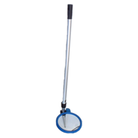 150mm Inspection Mirror with Long Handle