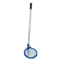 230mm Inspection Mirror with Long Handle