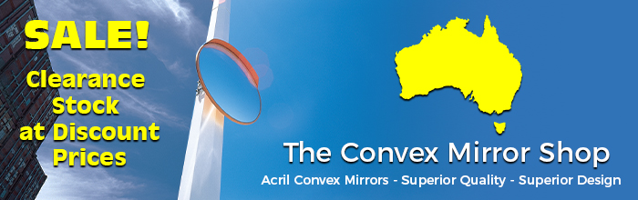 The Convex Mirror Shop